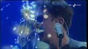 Чао аморе - Едоардо Бенато си импровизира по песента на Луиджи Тенко (сан ремо 2010)