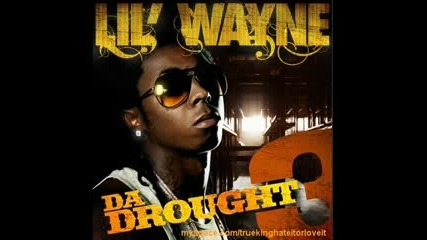 Lil Wayne Ft. Bun B - Apologize