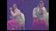 Backstreet Boys - Spanish Eyes - Live