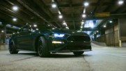 2019 Ford Mustang Bullitt video debut