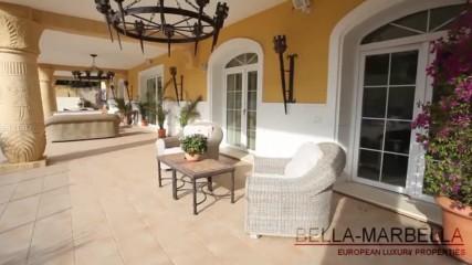 Multimillion Euros Mansion for sale Spain