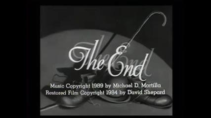 Charlie Chaplin - The Adventurer 1917