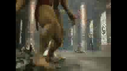 Mortal Kombat The Battle