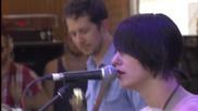 Sharon Van Etten - All I Can - ( Live from Bonnaroo 2011)