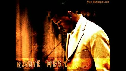Dj Class Ft. Kanye West - Im The Ish ( New March 2009 ! )