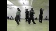 Ей на това му се викат танци - Whatever U Like At Broadway Dance Center