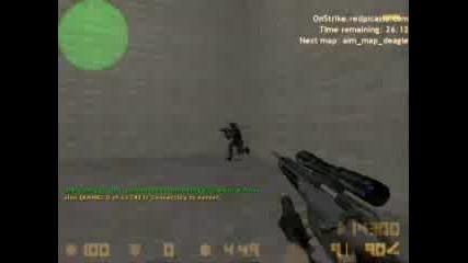 Counter - Strike Very Good Movie