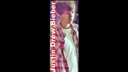 justin bieber {we love you}