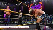 Ari Sterling vs. Grayson Waller: WWE 205 Live, July 16, 2021