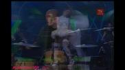 Anahi-el me mintio (концерт-4 част)