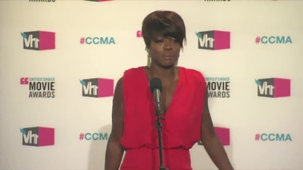 Viola Davis Recalls When She Rummaged for Food as a Child