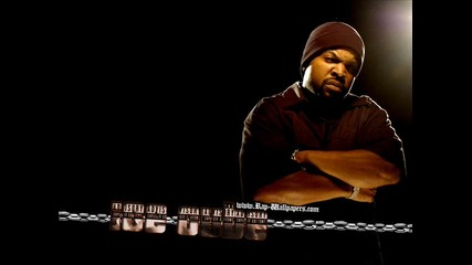 Ice Cube - Pushin Weight (instrumental)