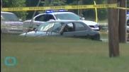 Dashboard Video Captures Arrest of Suspected Charleston Gunman