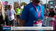 Кениец спечели маратона на София с нов рекорд