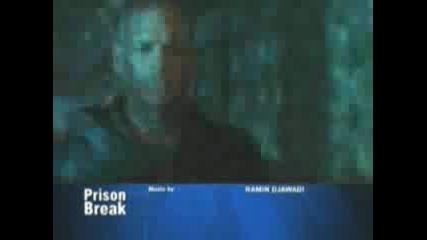 Идва Трети Сезон На Prison Break
