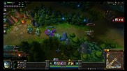 League of Legends with Ickaata - 2 jugnlers ep.1