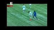 Левски - Спортинг Лисабон 1 - 0