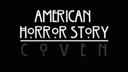 ( American Horror Story: Coven ) James S. Levine - The La La La Song