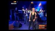 Peggy Zina - Efiges Live