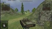 малко ground war tanks