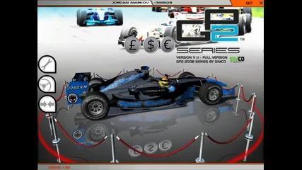 Бггп2 2009 - Speed Masters Smr09 Presentation