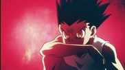 Hunter x Hunter 2011 Episode 99 Bg Sub