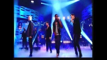 Великобритания на Евровизия 2011 - Blue - I Can блу uk eurovision 2011