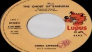 China Express - The Ghost Of The Samurai 1980