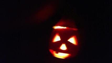 Моят Хелоуин - Тикваа