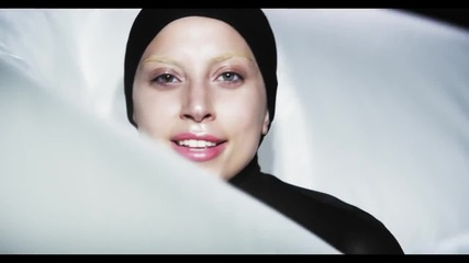 Lady Gaga - Applause (official video)(1080p)(bg)