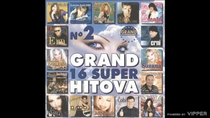 Crni - Ciganine brate - (Audio 2000)
