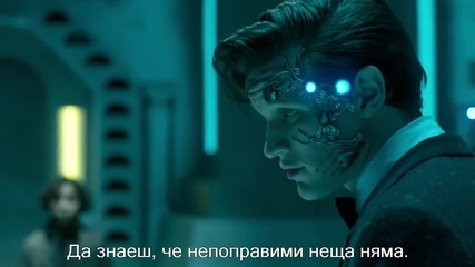 Doctor Who s07e13 (hd 720p, bg subs)
