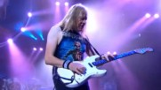 Iron Maiden — Wasted Years // Live Wacken Open Air 2o16