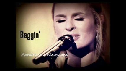 Sandra van Nieuwland - Beggin
