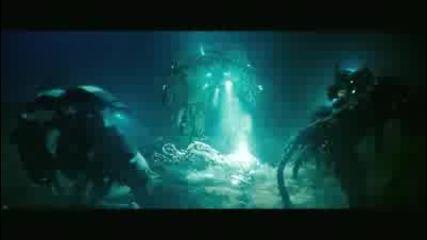 Transformers 2. Revenge Of The Fallen - Movie Trailer