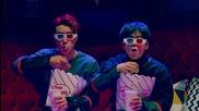 {бг Превод} San E & Mad Clown - Sour Grapes
