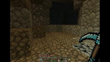 Minecraft-levskimen ep.8 (част 1)