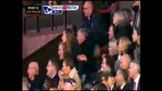 Манчестър Юнайтед - Болтън 1:0 Гол на Бербатов 19.03
