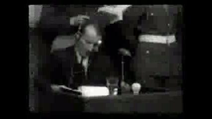 Nazi Leaders Executed At Nuremberg
