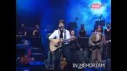 Tose Proeski - Kazem Lejdi (live)