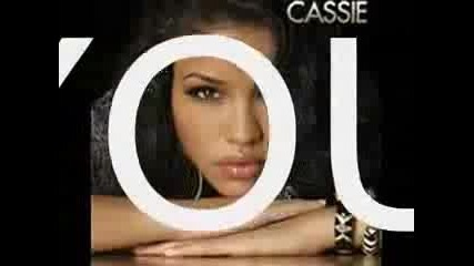 Cassie, 50 Cent & Eminem - Me & You (remix)