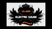 Vdj Naso - Set Mixado Electro House Vol.1