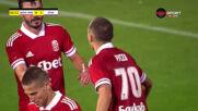 Георги Русев с втори гол във вратата на Етър