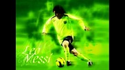 Leo Messi - The Best Of The Best