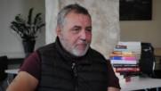 """"""" Черно на бяло за черния дроб """" с Христо Мутафчиев"""