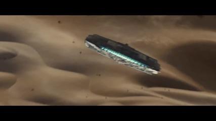 Star Wars The Force Awakens ( Official Teaser )