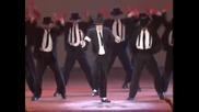 Michael Jackson - Dangerous (live) Hq