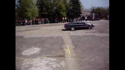 Mercedes - Benz Pgmett - Shumen