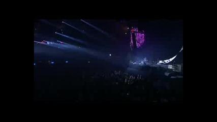 Brennan Heart (live @ Qlimax 2007) (dvd)