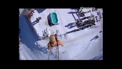 Самоубийствен Скок от 10 Метра Височина